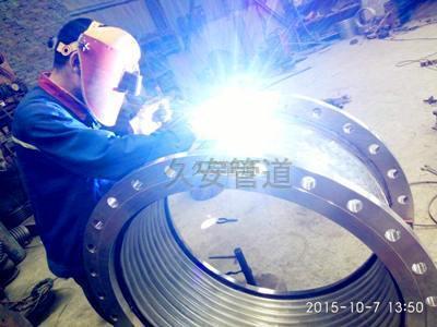 波纹补偿器生产安装验收使用技术规范要求