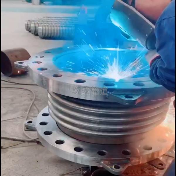 波纹补偿器生产厂家