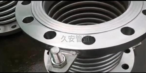 波纹补偿器焊接工艺