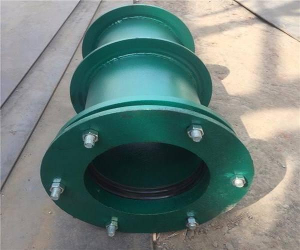 加长型柔性防水套管