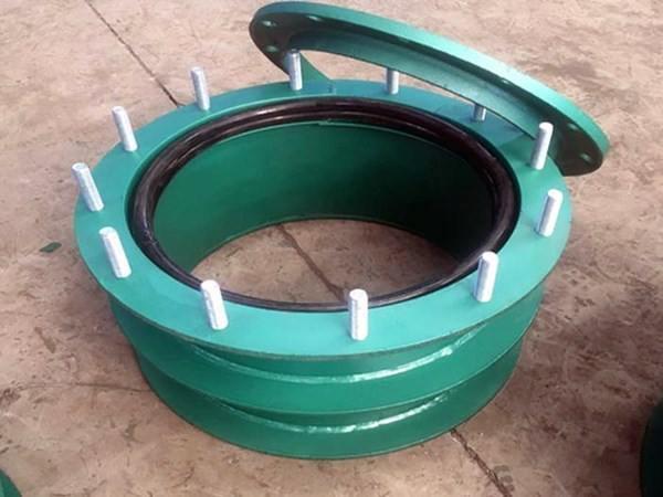 柔性防水套管内部结构