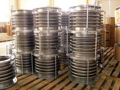 金属波纹管补偿器厂家发货