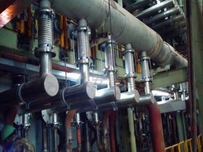 波纹补偿器安装和使用要求
