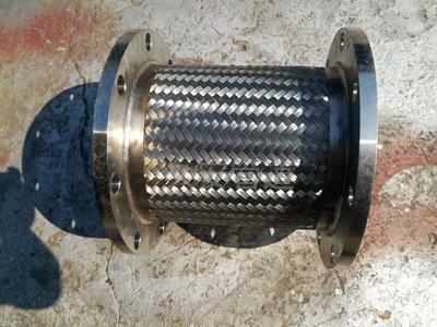 不锈钢金属软管厂家