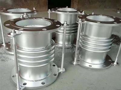加长型金属波纹管补偿器