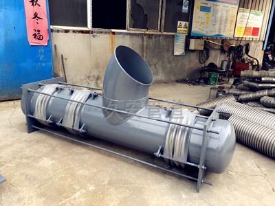 曲管压力平衡波纹补偿器生产厂家