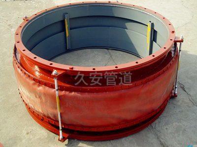 非金属补偿器圆形